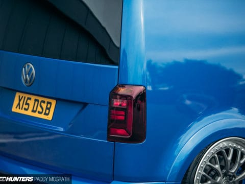 2018 Players Classic VW Caddy TFSI for Speedhunters by Paddy McGrath 16