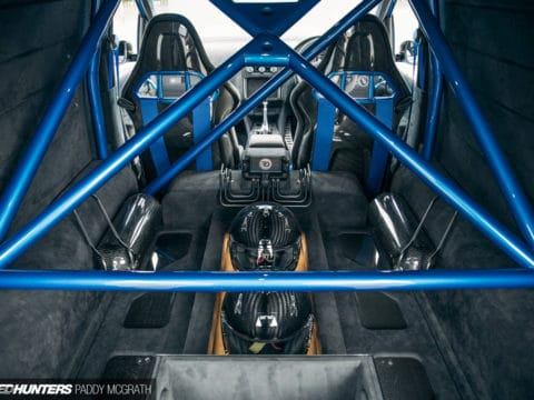 2018 Players Classic VW Caddy TFSI for Speedhunters by Paddy McGrath 30