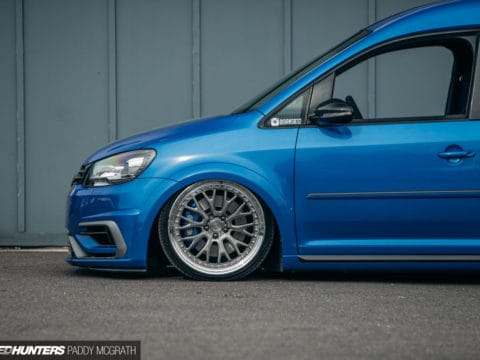 2018 Players Classic VW Caddy TFSI for Speedhunters by Paddy McGrath 36
