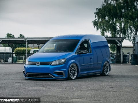 2018 Players Classic VW Caddy TFSI for Speedhunters by Paddy McGrath 4 1