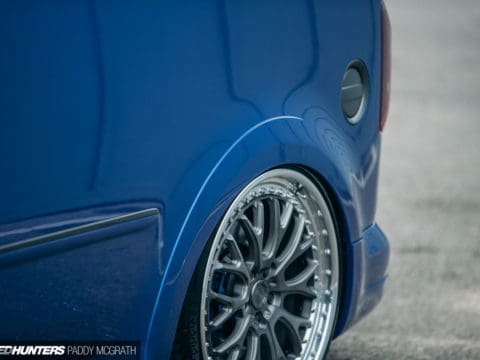 2018 Players Classic VW Caddy TFSI for Speedhunters by Paddy McGrath 6