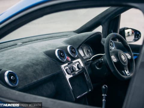 2018 Players Classic VW Caddy TFSI for Speedhunters by Paddy McGrath 9