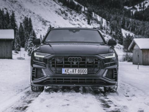 Audi SQ8 by ABT Sportsline 3
