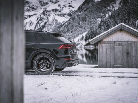 Audi SQ8 by ABT Sportsline 6
