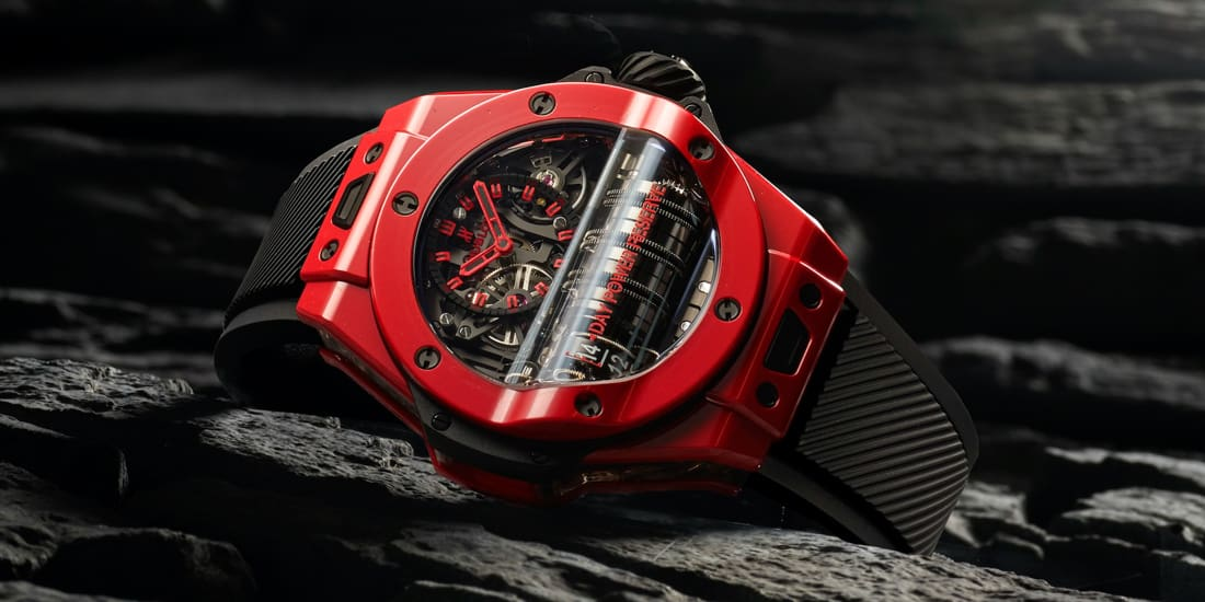 Hublot Big Bang MP 11