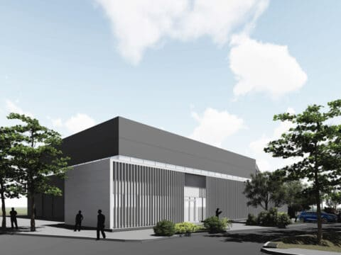 SEAT begins construction on a battery laboratory in Spain 01 HQ