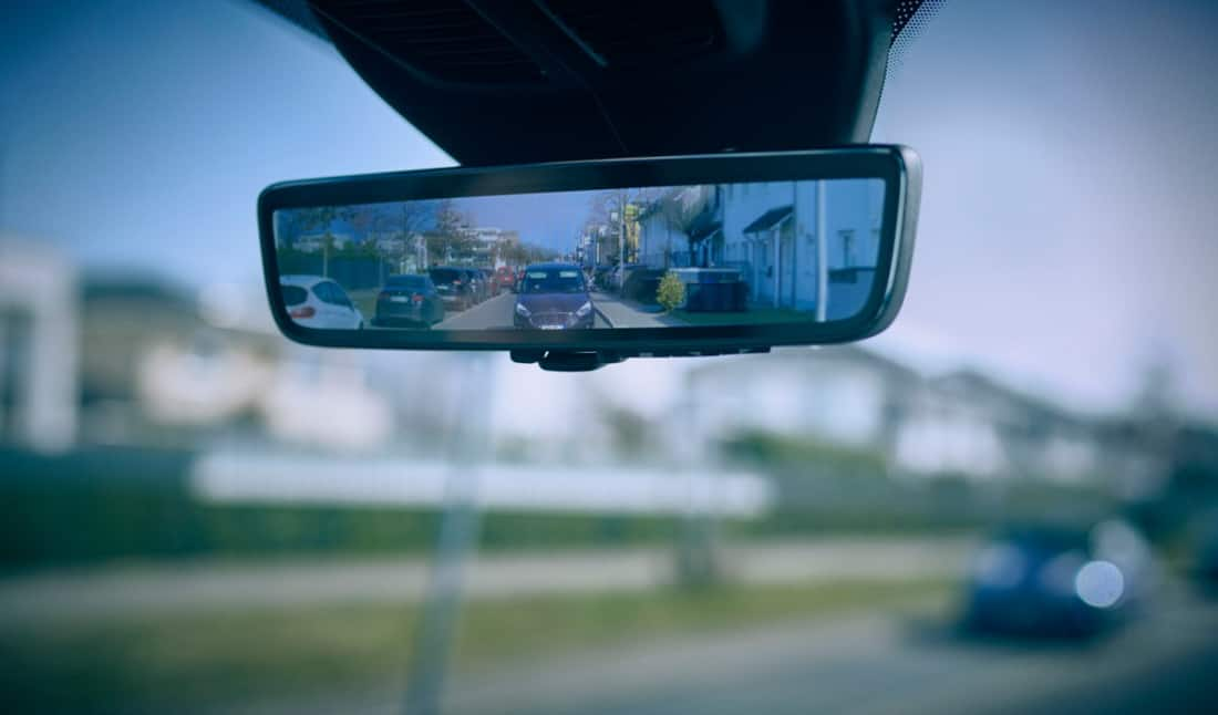 2021 Ford Smart Mirror 01